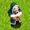 《Clash of Clans》巫师(Wizard)详细数据