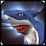 鲨鱼突击队员