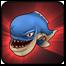 深海食人鱼