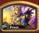 炉石传说九个英雄卡牌曝光