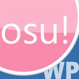 啪啪啪!OSU! 韵律打出来《OSU》