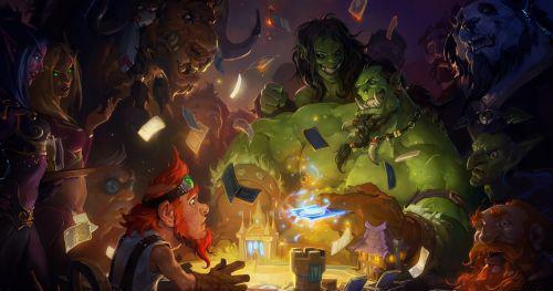 《炉石传说:魔兽英雄传》或将迎来重大更新