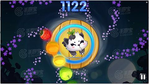 《全民切水果》内测玩家分享高能攻略